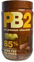 PB2 Peanut Butter With Premium Chocolate